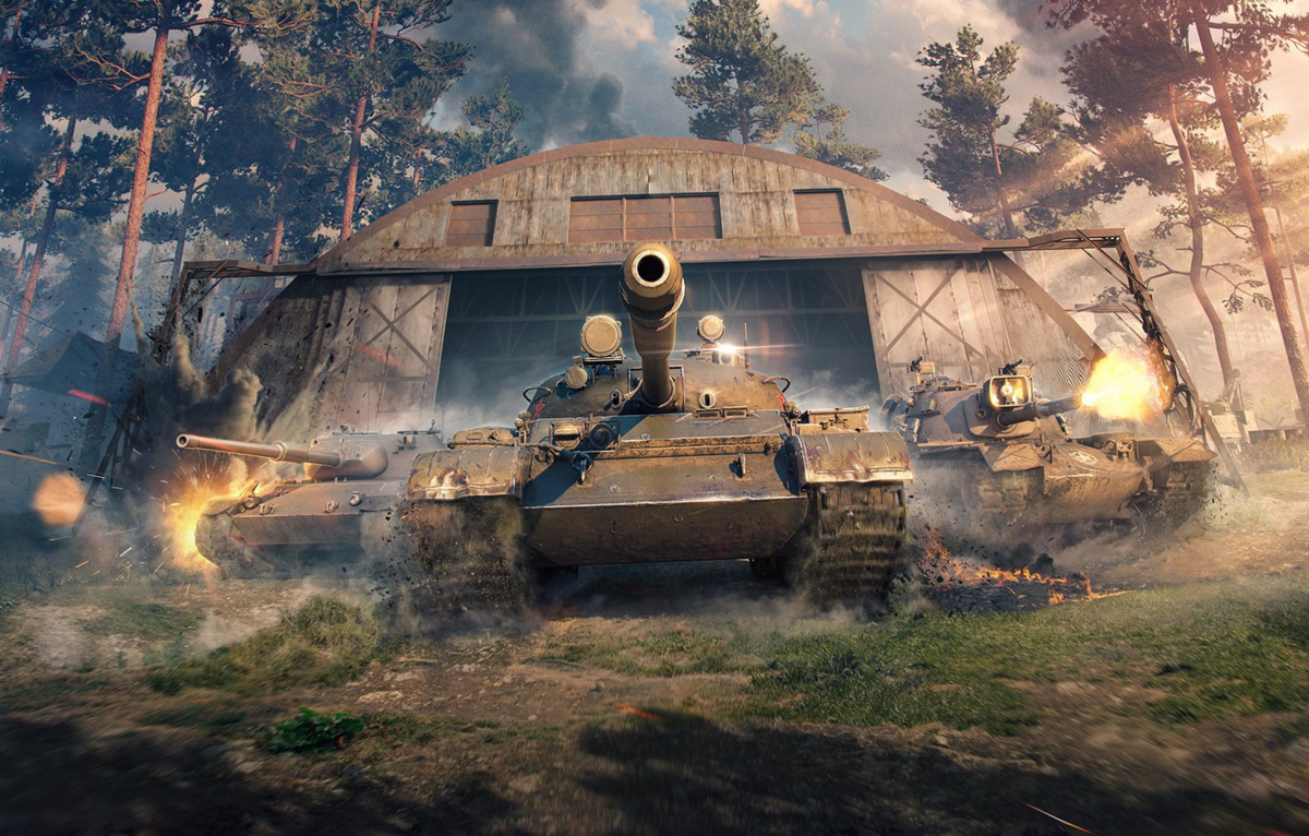 World of tanks / ворлд оф танк