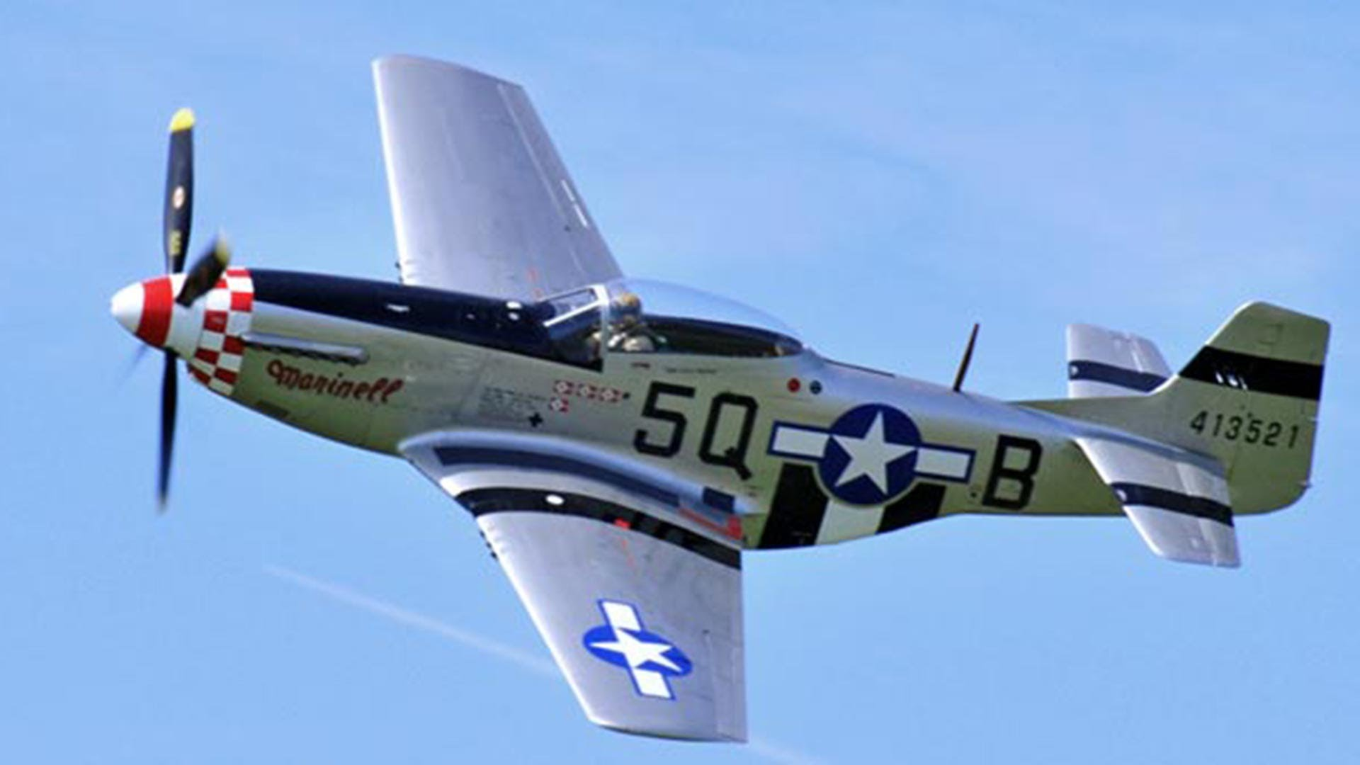 North american p-51 mustang — википедия. что такое north american p-51 mustang