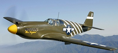 North american p-51 mustang — википедия с видео // wiki 2