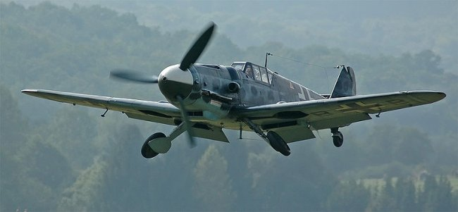 Messerschmitt bf 109 b — global wiki. wargaming.net