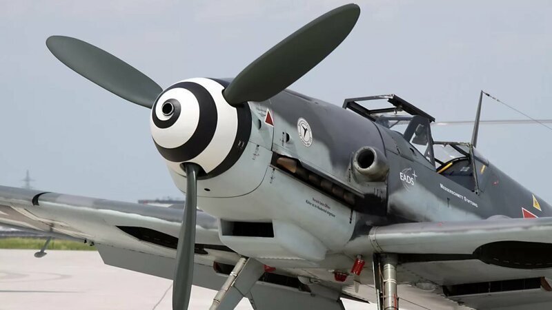 Messerschmitt bf 109 e emil — global wiki. wargaming.net