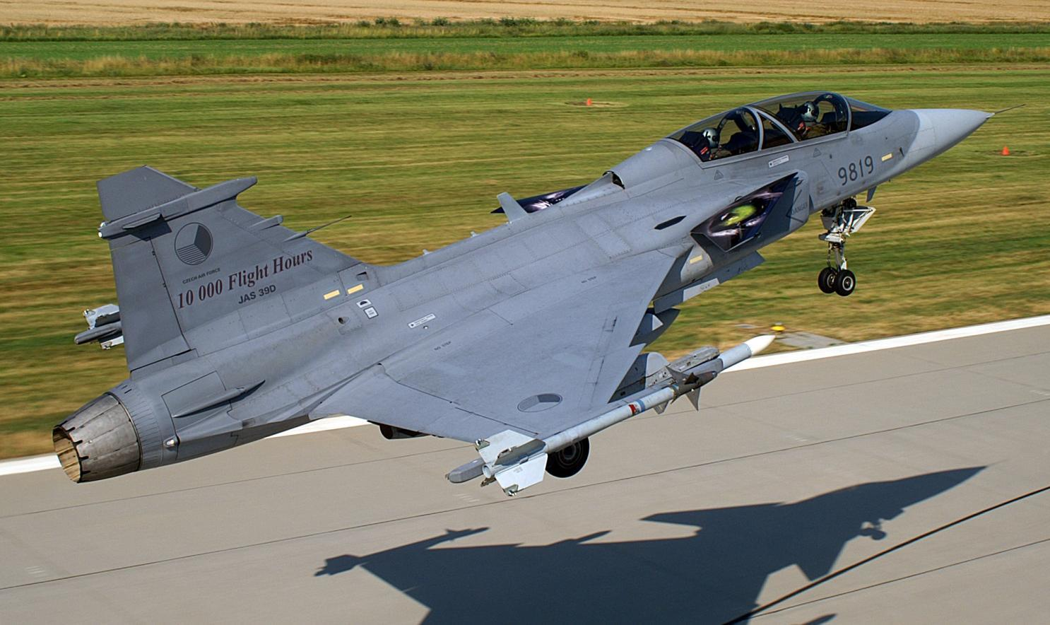 Eurofighter typhoon — википедия. что такое eurofighter typhoon