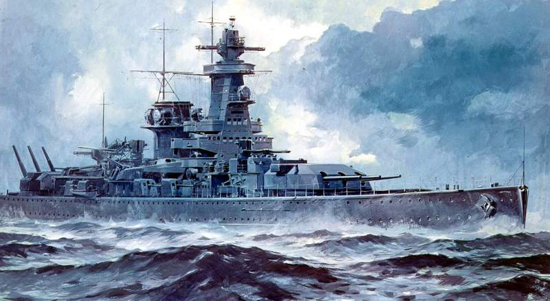 Адмирал граф шпее (admiral graf spee 1934) — global wiki. wargaming.net