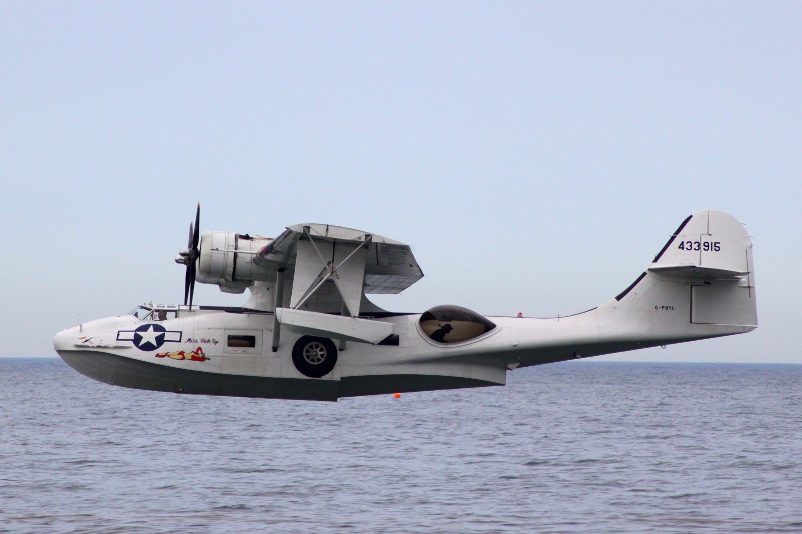 Consolidated pby catalina википедия