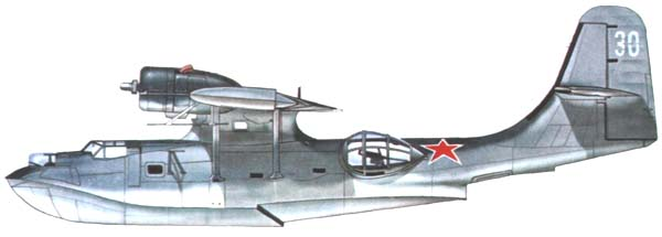 Consolidated pby catalina — википедия