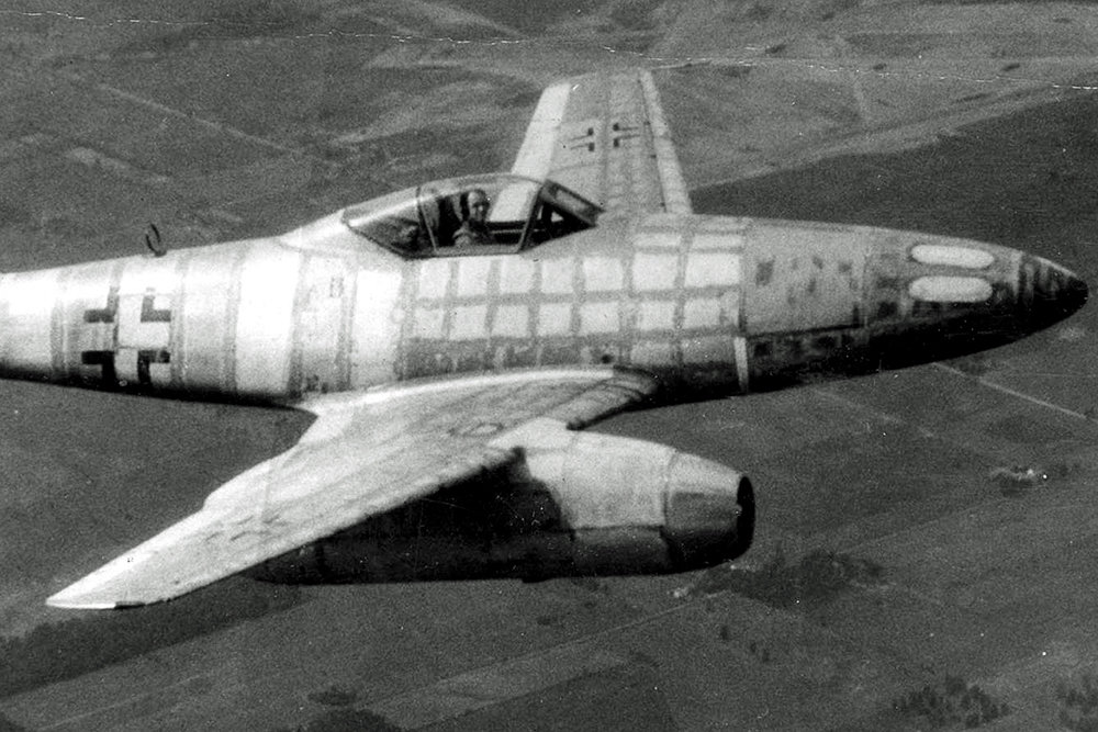 Messerschmitt me 262 schwalbe — global wiki. wargaming.net