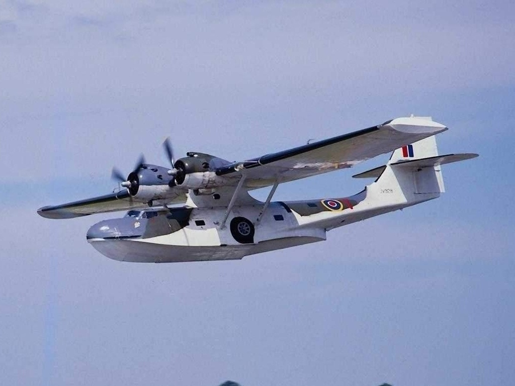 Consolidated pby catalina — википедия с видео // wiki 2