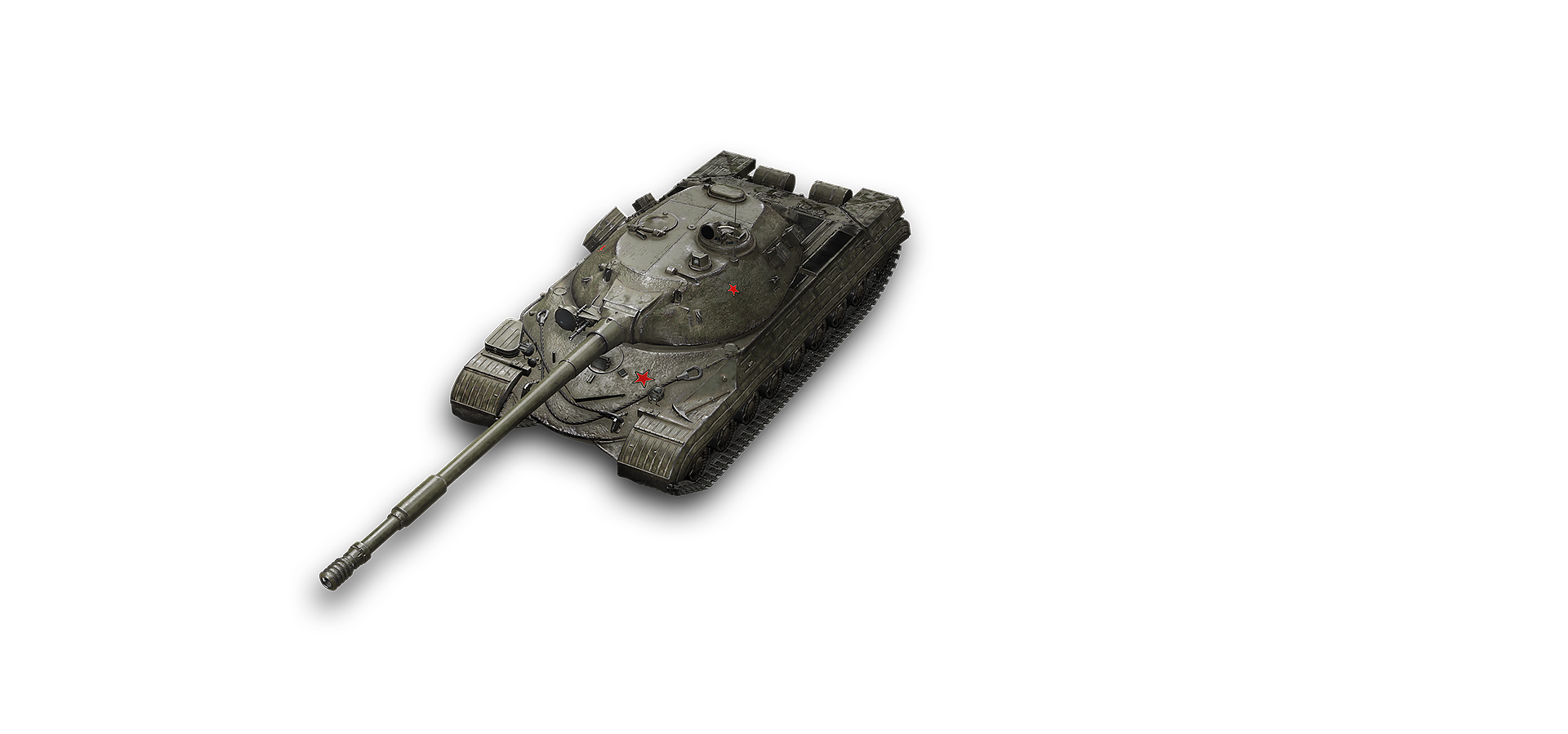 Объект 277 — global wiki. wargaming.net