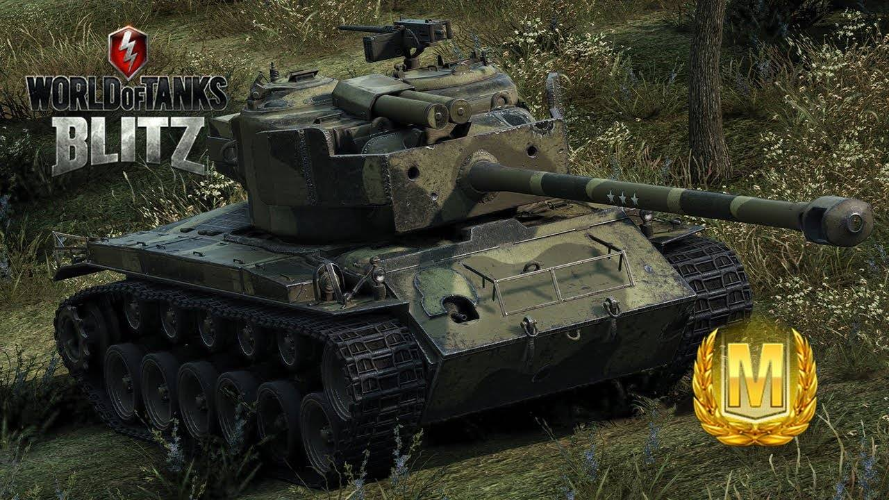 T92 — global wiki. wargaming.net