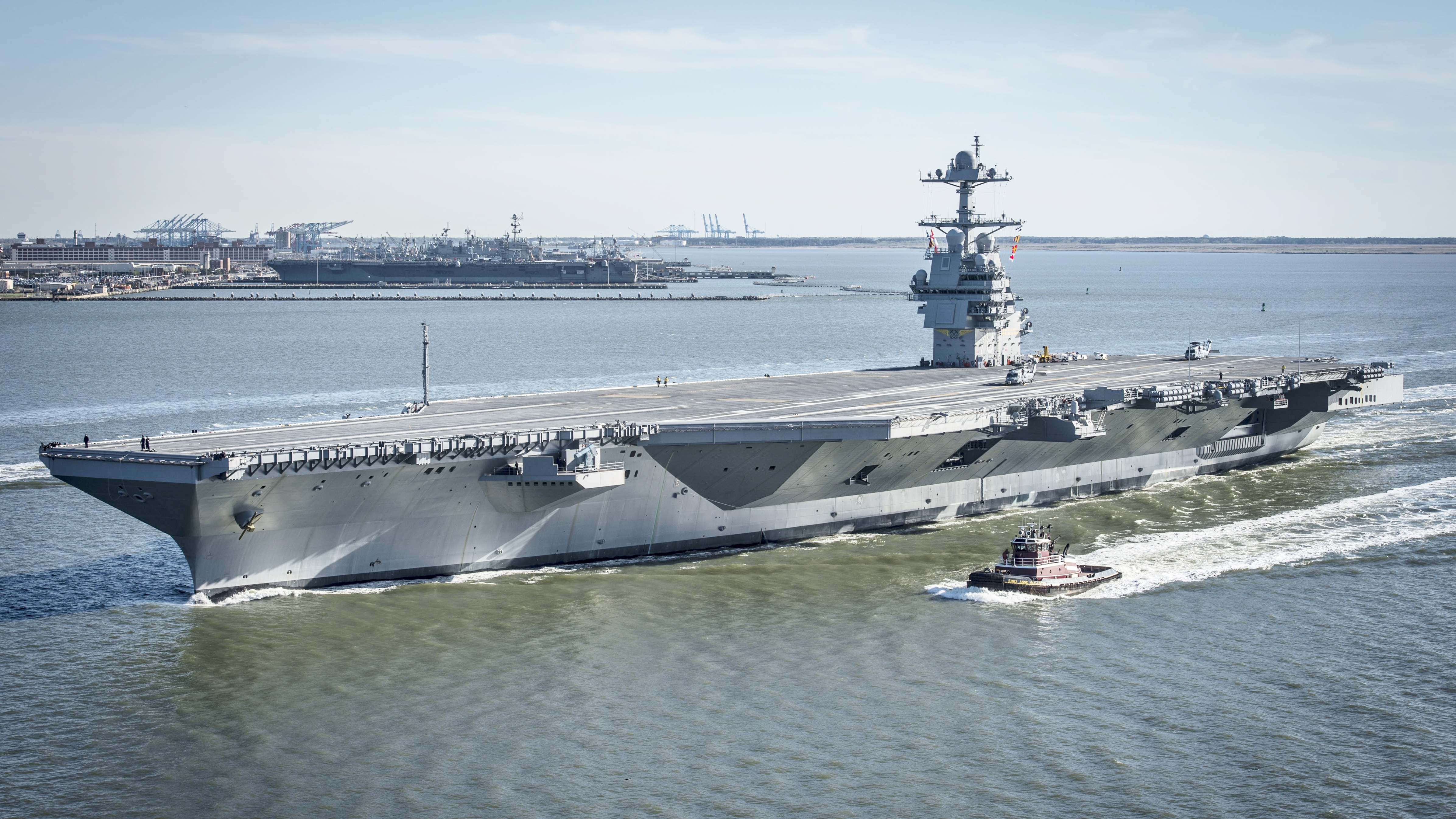 Uss george washington (1990) — global wiki. wargaming.net