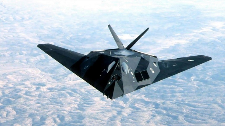 Lockheed f-117 nighthawk — википедия. что такое lockheed f-117 nighthawk